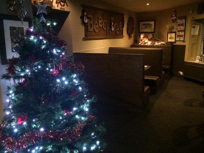 Christmas – Bar