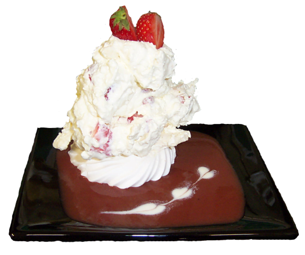 Beech Tree- DESSERT – STRAWBERRY MESS- Sept 2009 – Copy